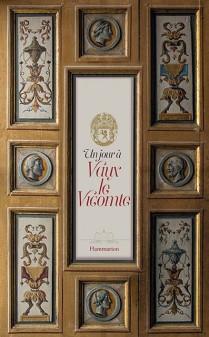 livre Un Jour à Vaux-le-Vicomte librairie
