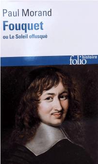 Livre Fouquet, Paul Morand