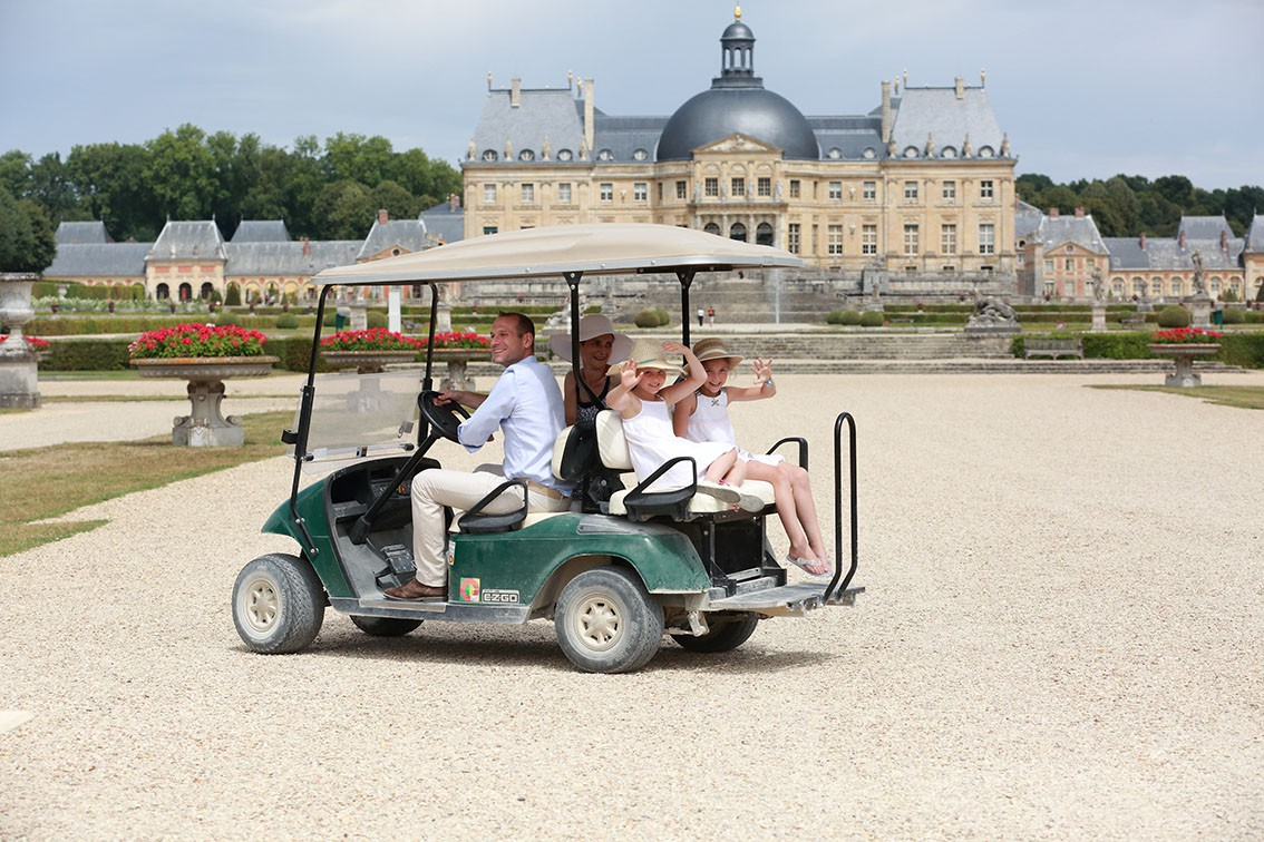 clubcar renting services