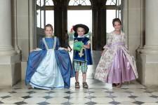 Costume rental for children