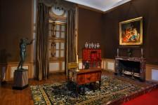 Cabinet-Fouquet - Photo Vaux le Vicomte