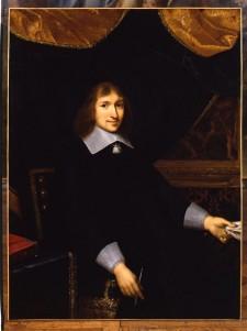 Nicolas Fouquet - history