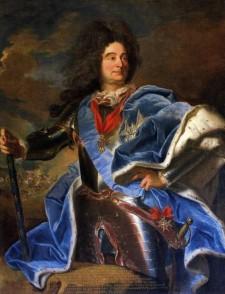 The Maréchal de villars - history