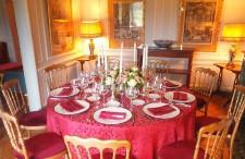 Salon privé déjeuner
