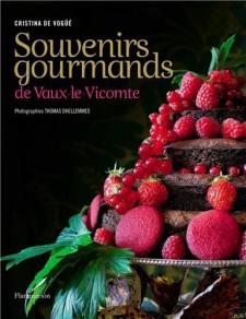 Souvenirs gourmands par Cristina de Vogüé 2