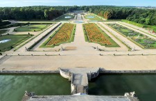 jardins à la française (C) Lecuyer Bibal