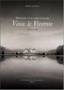 livre de Patrice de Vogüé