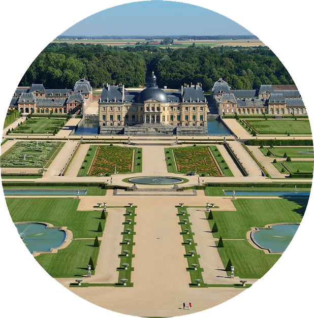 Estate of Vaux-le-Vicomte