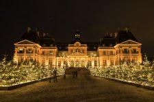 Noël au château de Vaux-le-Vicomte