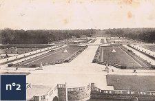 jardins 19ème