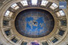 Plafond Grand Salon - Alejandro Fernandez Fotografo