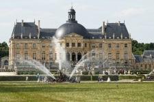 jeux d'eaux tritons - fontaines jardin