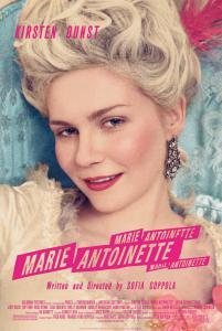 Affiche Marie Antoinette HD