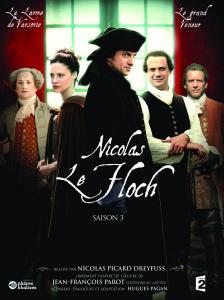 Nicolas le floch - saison 3