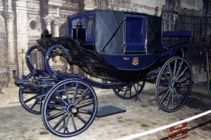 Landau, Musée des équipages