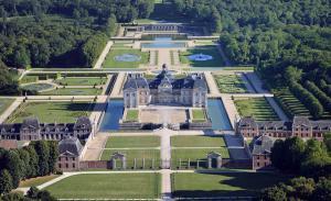 Château vues aériennes (C) A.CHICUREL - L. LOURDEL (12)