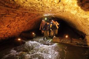Rivière souterraine (C) Yann Piriou20 BD