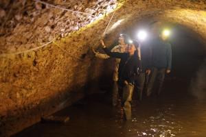 Rivière souterraine (C) Yann Piriou32 BD