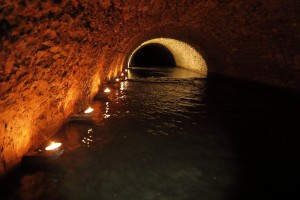 Rivière souterraine (C) Yann Piriou3 BD