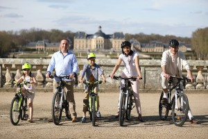 Vélos (C)Yann Piriou8bis BD
