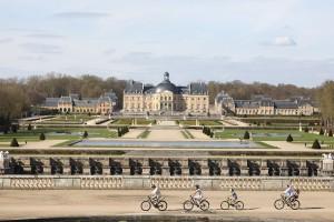 Vélos (C)Yann Piriou BD