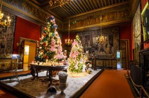 Vaux-le-Vicomte fête Noël 2017 (C) Collectif Image (6)